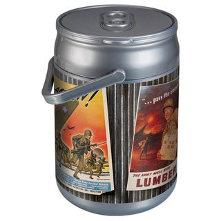 Picnic Time Can Cooler (U.S. Army)