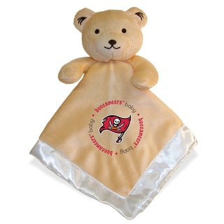 Baby Fanatic NFL Tampa Bay Buccaneers Snuggle Bear