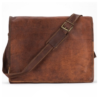 Satch and Fable FXS 9-inch Flap Messenger Bag