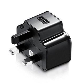 OEM BLU EU-01-004 UK Charger Head - Black