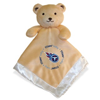 Baby Fanatic NFL Tennessee Titans Snuggle Bear