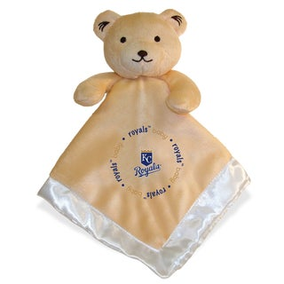 Baby Fanatic MLB Kansas City Royals Snuggle Bear
