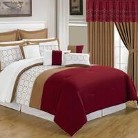 Windsor Home Sarah Room-In-A-Bag 24 Piece Bedroom Set