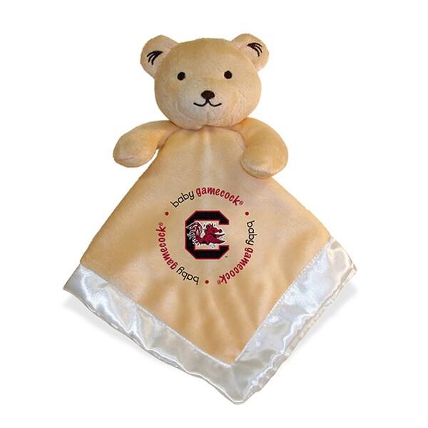 Baby Fanatic NCAA South Carolina Gamecocks Snuggle Bear