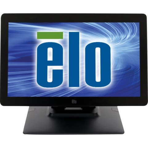 """Elo 1502L 15.6"""" LCD Touchscreen Monitor - 16:9 - 35 ms"""