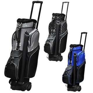 RJ Sports Spinner Cart Bag