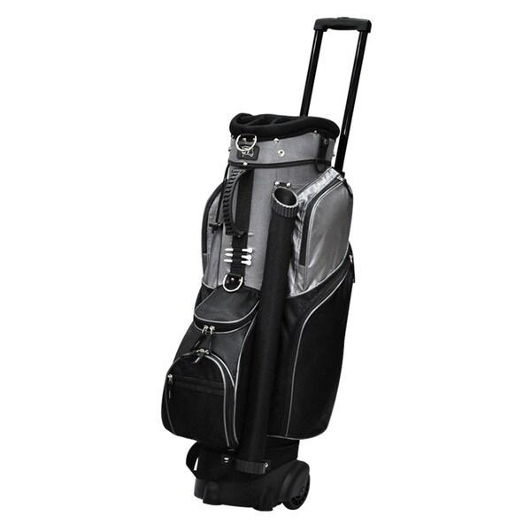 RJ Sports Spinner Cart Bag