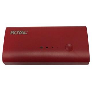 Royal Consumer AP2800 2800mAh Battery Charger Power Bank (Option: Red)