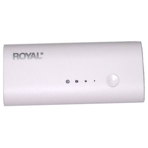 Royal Consumer AP2800 2800mAh Battery Charger Power Bank