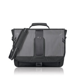 Solo Active 15.6-inch Laptop Messenger Bag