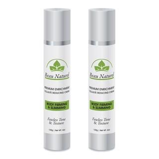 Intensive Proven Cellulite Reducing Cream