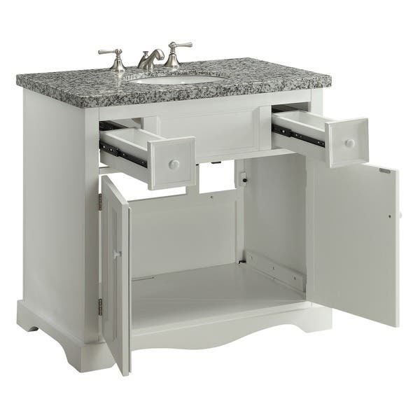 45 Inch Bathroom Vanity Base