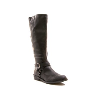 Gomax Women's 'Concorde 12' Knee High Riding Boot