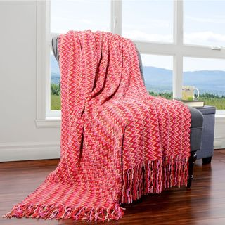 Bedford Cottage Morocco Collection Throw