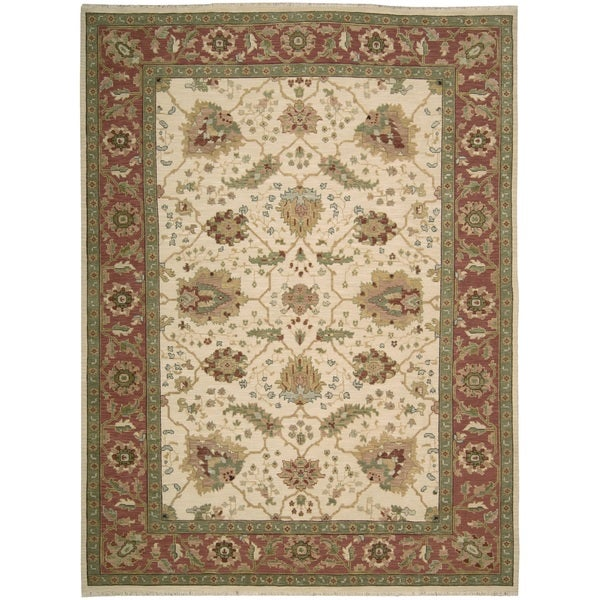 Shop Nourison Suf I Noor Sf04 Area Rug On Sale Free