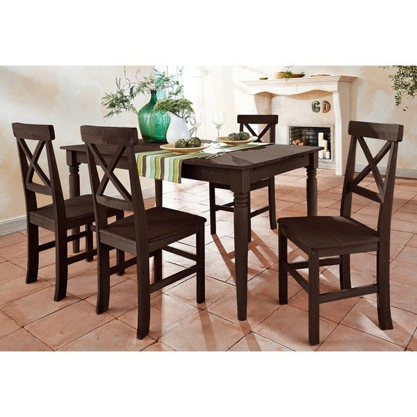 Scandinavian Lifestyle Nico Dining Table - Free Shipping Today ...
