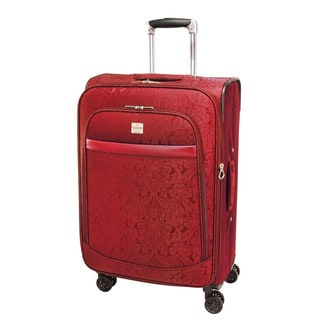 Ricardo Beverly Hills Imperial 24-inch Expandable Spinner Upright Suitcase