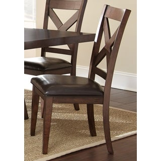 Greyson Living Chester Dining Chair (Set of 2) - 40 inches high x 19 inches wide x 24 inches deep