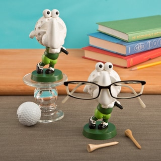 Golf Eyeglasses Holder