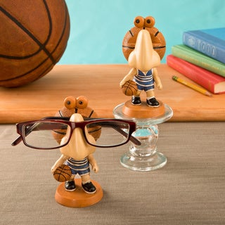 Basketball Eyeglass Holder
