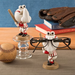 Baseball Eyeglass Holder