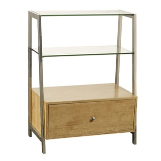 Tenzo Bookcase with Drawer