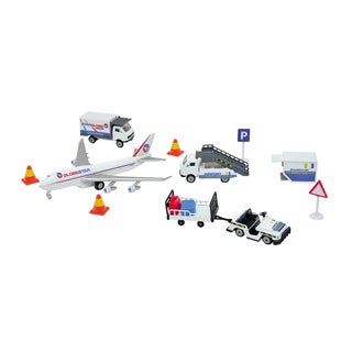 Dickie Toys Airport Playset