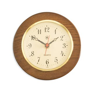 Bey Berk Quartz Clock|https://ak1.ostkcdn.com/images/products/10639523/P17707447.jpg?impolicy=medium