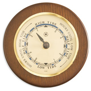 Bey Berk Nautical Tide Clock