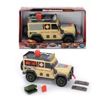 Dickie Toys Action Series 13-Inch Off Roader Vehicle