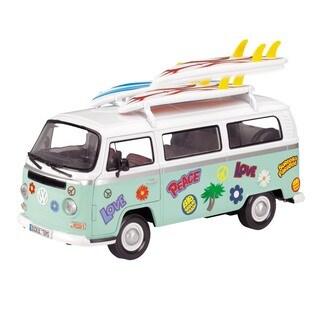 Dickie Toys 13-Inch Surfer Van