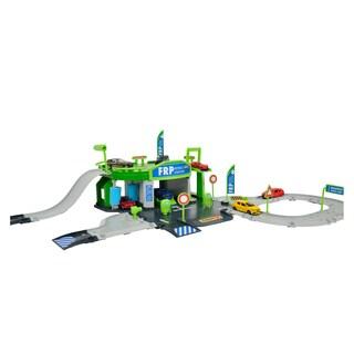 Dickie Toys Majorette Creatix Petrol Station