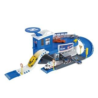 Dickie Toys Majorette Creatix Police Station