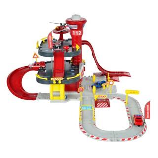 Dickie Toys Majorette Creatix Rescue Station