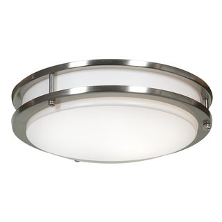 Access Lighting Solero 1-light Flush Mount