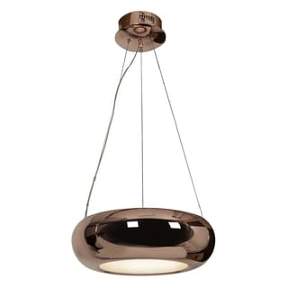 Access Lighting Essence LED Rose Gold Pendant