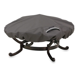 Ravenna Round Fire Pit Cover