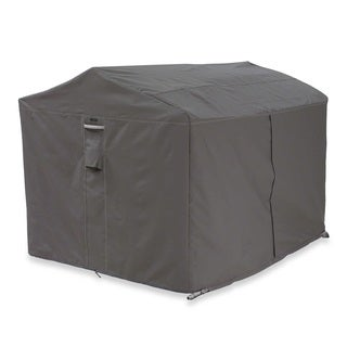 Ravenna Grey Durable Canopy Swing Cover