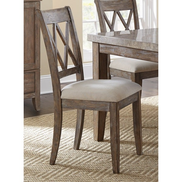 Greyson Living Fulham Dining Chair Set Of 2 Free