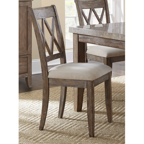 The Gray Barn Bobcat Dining Chair (Set of 2)