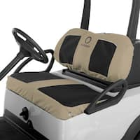 Classic Accessories Fairway Neoprene Paneled Golf Cart Set Cover