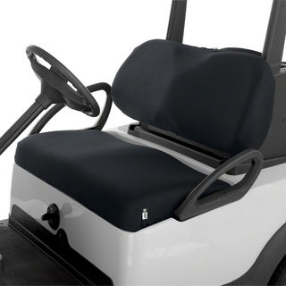 Fairway Golf Cart Diamond Air Mesh Seat Cover