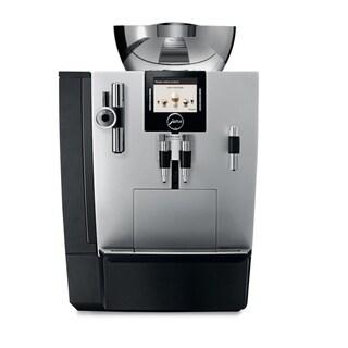 JURA 13637 Impressa XJ9 Professional One-Touch-Cappuccino and Latte Machine (Refurbished)