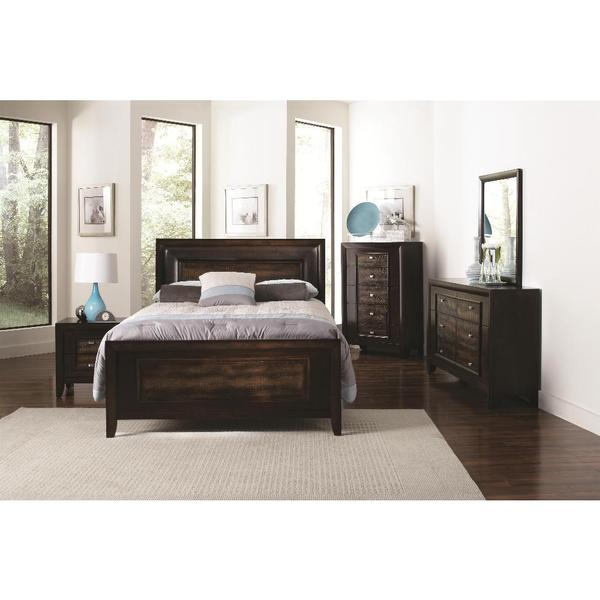 ross 6 piece bedroom set free shipping today