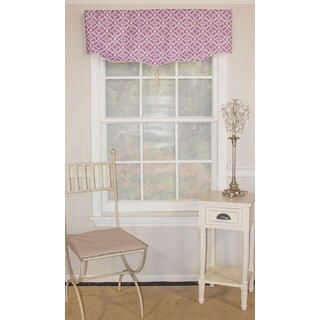 Lattice Romeo Valance