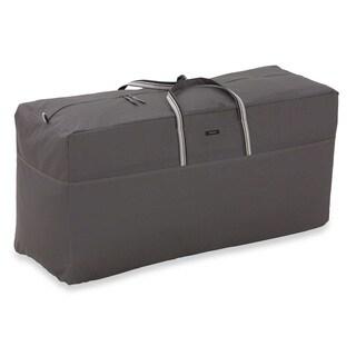 Classic Accessories Ravenna Patio Cushion Storage Bag