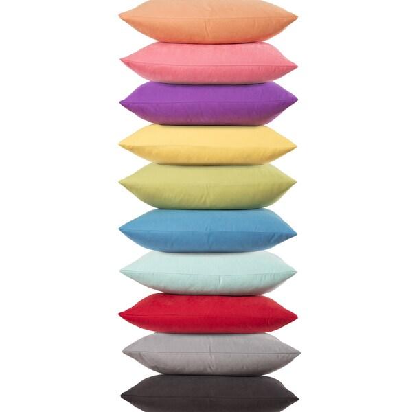 Crayola 20-inch Throw Pillow