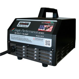 Eagle Performance Series Portable 36V 20A Battery Charger