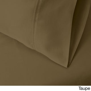 Superior 1200 Thread Count Deep Pocket Cotton Blend Sheet Set (More options available)