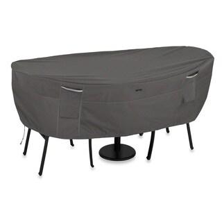 Ravenna Patio Table & Chair Set Cover